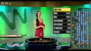 Roulette Show: Antonio e Jvonne ballano il tango su Winga Tv! 3a parte