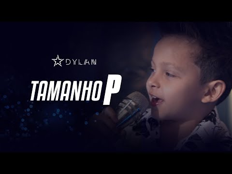 Dylan - Tamanho P (Lucas Lucco / Thiago Brava Cover)