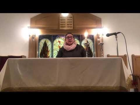 Congregation Beth Israel Welcomes Shabbat Jan. 8, 2021