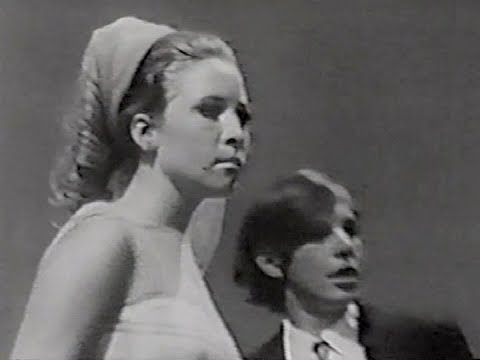 American Bandstand 1968 – Surf City, Jan & Dean