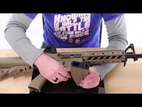 G&G Combat Machine CM16 Raider AEG - Airsoft Gun