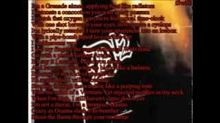 Outro - D12 [Full  Lyrics video] HD