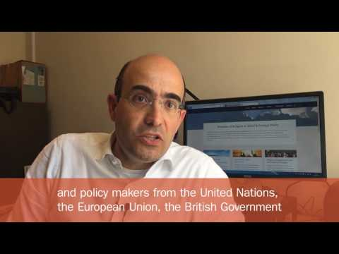 Freedom of Religion or Belief & Foreign Policy website