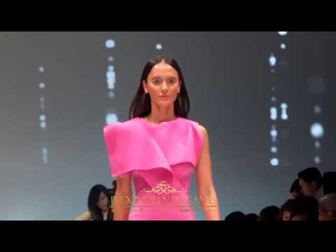 IP Fashion : Opening Jakarta Fashion Week 2018