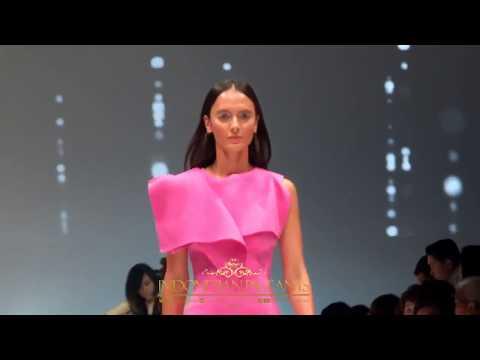 4ec0abe50 أسبوع أزياء جاكرتا 2018 | Fashion Business Services