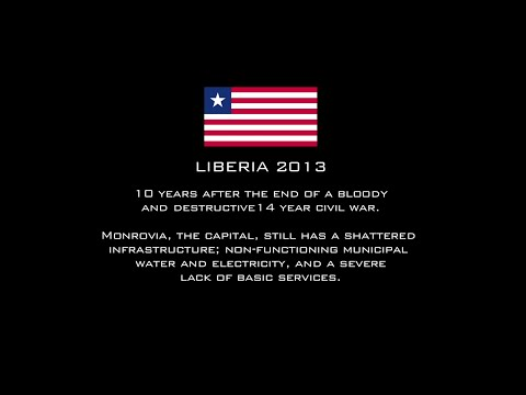 LIBERIA: Emerging from the Shadows? - Documentary RE-EDITED