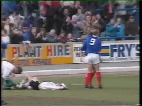 A Decade of Pompey 1982 1992