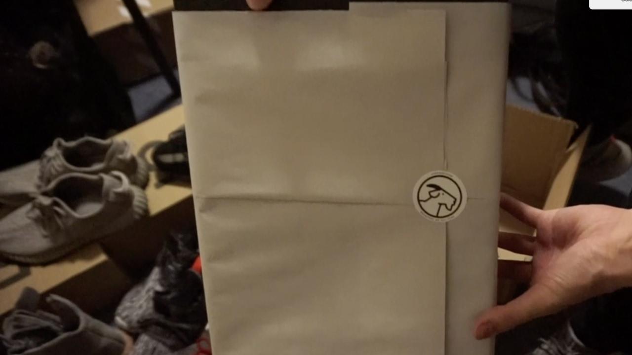 The adidas NMD Runner R1 'Language Pack' has Restocked