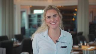 Marienlyst Strandhotel Award video