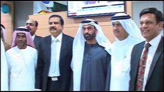 Inauguration of ASTER Jubilee Medical Complex