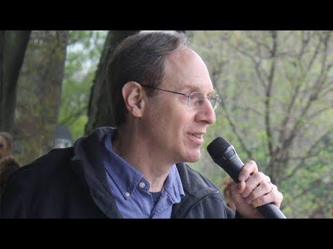 Pennsylvania Progressive STANDS UP To Fracking