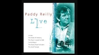 Paddy Reilly - Rose of Allendale [Audio Stream]