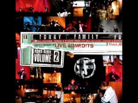 Youtube: Grand vertige – Fonky Family