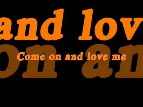Kiss - Come on and love me (lyrics)