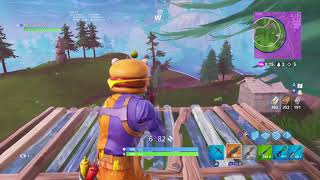 Fortnite Nice Shot This Guy Got On Me!