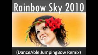 Marc de Simon feat. Alesia - Rainbow Sky 2010 (DanceAble JumpingBow Remix)