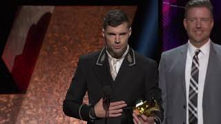 """""""God Only Knows"""" Wins Best Contemporary Christian Music Performance/Song 
