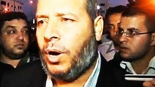 Hamas official: Israel will 'pay the price for this cowardly