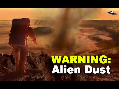 What Is Alien Dust & Should We Be Worried? | Alien Storms
