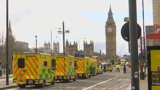 Подробности атаки на Вестминстер  кем был лондонский террорист?