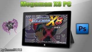 Como descargar Megaman X8 portable para pc
