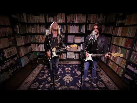 Kenny Wayne Shepherd Band - Hard Lesson Learned - 8/17/2017 - Paste Studios, New York, NY