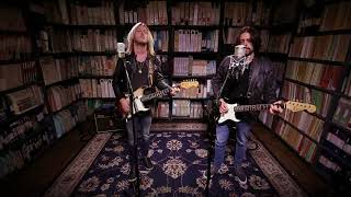 Kenny Wayne Shepherd Band Hard Lesson Learned 8 17 2017 Paste Studios New York Ny
