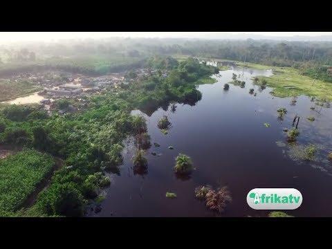 Union du Fleuve Mano : vers la création d'un office de gestion de l'eau