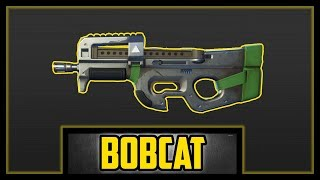 (New Giveaway) The Bobcat Review | Fortnite Save The World