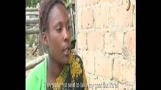 Zimbabwe drama - Maoko Matema 1