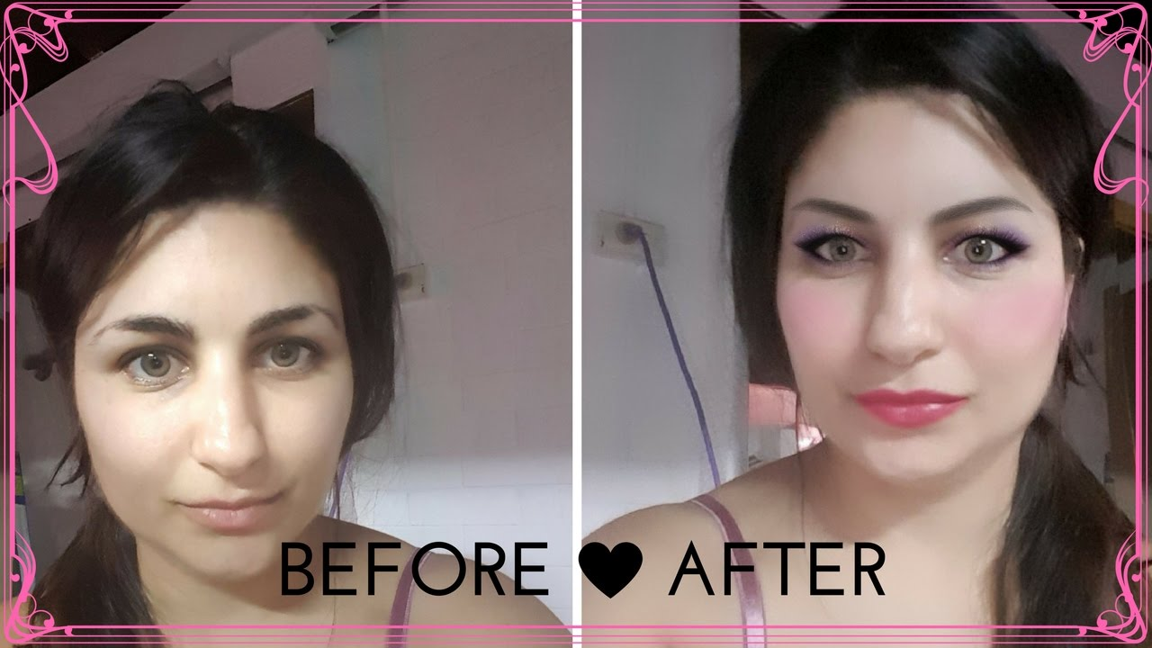 ☀ best free virtual makeover program and phone app! youcam makeup