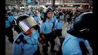 """【海峡论谈】2019.9.1  话题:830""""大抓捕"""" 香港蔓延""""白色恐怖""""?反送中下一步 成立海外临时政府?"""