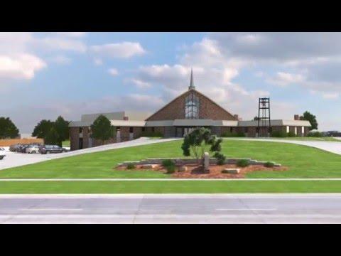Trinity Church Capital Campaign Video