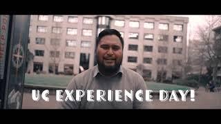 UC Experience Day Wellington
