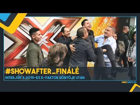 #showafter_finálé