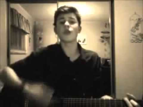 Shawn Mendes ( Skinny Love Cover-Bon Iver)