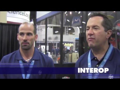 Network Operations Center (NOC) - Interop