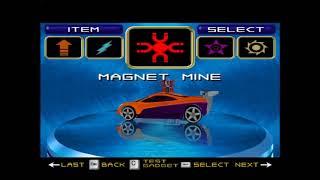Hot Wheels Velocity X - The NG+ No Defense Challenge