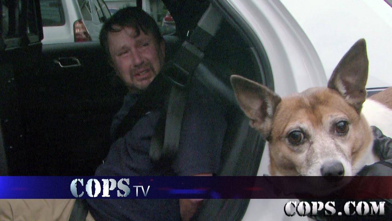 Organized Crime Show 2915 Cops Tv Show