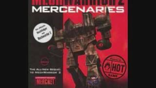 Jeehun Hwang - Phoenix Dawn (Mechwarrior 2 Mercenaries)