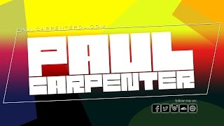 Paul Carpenter Feat. Olli Vincent - Run Away (Commander Yablo Remix)