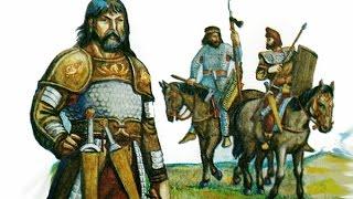 Скифы ● Древние повелители степей ●