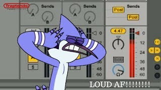 👂How To Get A Louder Mix Without Digitally Clipping   Loudness War