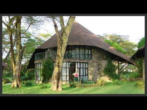 Lake Naivasha Sopa Resort - Kenya