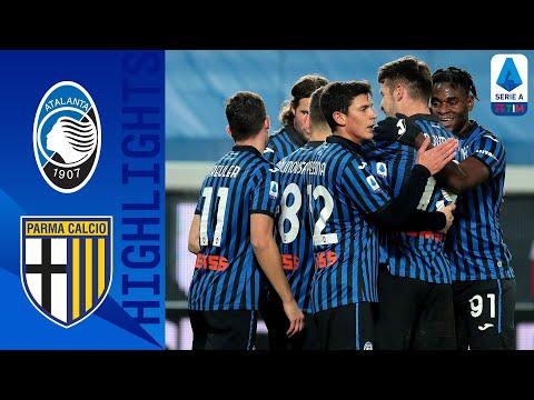 Atalanta 3-0 Parma   La Dea non si ferma: 3-0 al Parma   Serie A TIM