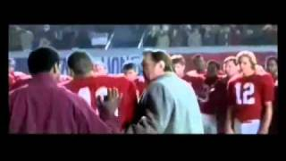 Remember The Titans - Forming, Storming, Norming, Performing, Adjourning