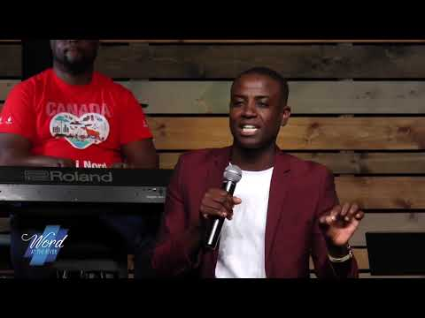 Don't Allow Negativity in Your Life, Dr. Kazumba Charles