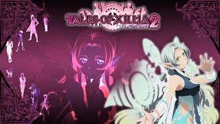 Tails Of Xillia 2 Muzet Mystic Arte Event Horizon