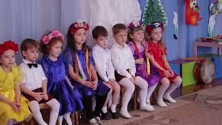 Праздник 8 марта 10 гр ДС 55 - 2015