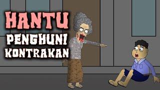 Download Hantu Penghuni Tanah Kontrakan - Animasi Horor - Cerita Misteri